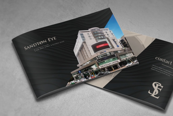 Sandton Eye Corporate Profile