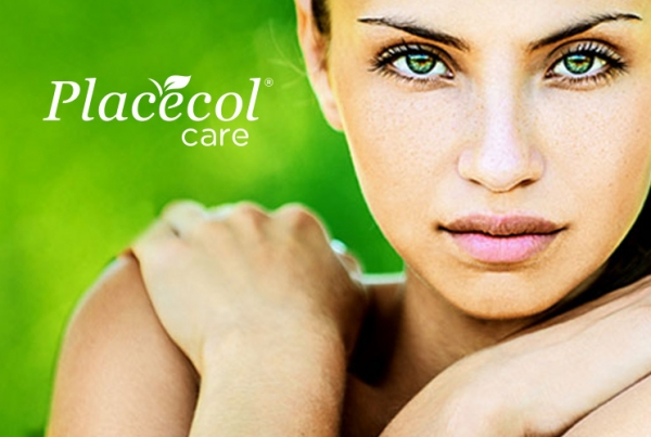 Placecol Care Responsive Website